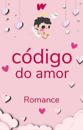 Código do Amor by RomanceLP