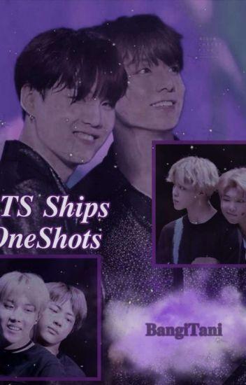 BTS Ships♡