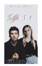 Fate || d.hale by mikeytrash