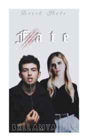 Fate || d.hale {EDITINGGGGG} by mikeytrash
