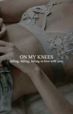 on my knees ( twilight saga ) by --timeless