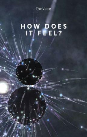 How Does it Feel? by RockyRochford