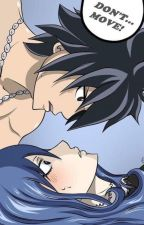 Gruvia : Je t'aime. [ Terminer. ] by Mlle_Uchicha