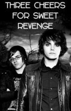 Three Cheers for Sweet Revenge by abzter_222
