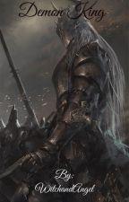 Demon King by WitchandAngel