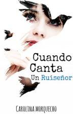 Cuando canta un ruiseñor by Carou2000