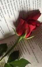 Rosētum  by gryffindor_poet