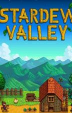 Stardew Valley by Blueheart3333
