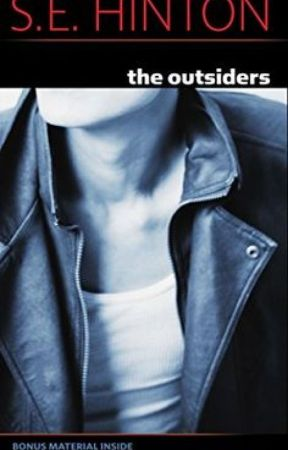 The Outsiders: Imagines & Oneshots - If We Have Each Other - Wattpad