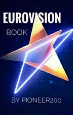 Eurovision Book by PionEEr200
