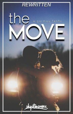 The Move , Garmau. by SkyStormer_
