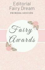 🌟 Fairy Awards 🌟 by FairyDreams2