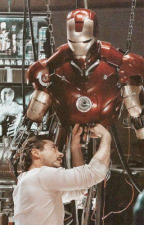 even dead i'm the hero [tony stark pairings] by huekang