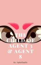 Splatoon- 38 The Child of Agent 3 & Agent 8 by Silvergleam
