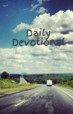 Daily Devotional by Song_Mi22