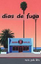 Dias Nublados by mrpdutra