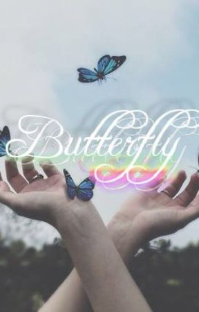 ¸,ø¤º°'°º¤ø,¸ 🦋 Butterfly 🦋  ¸,ø¤º°'°º¤ø,¸ by ILOVEPANDAEXPRESSSS