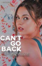 Can't Go Back » Stilinski [01] by aestilinski