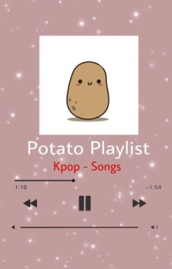 My Kpop Playlist