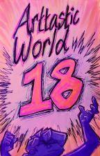 Arttastic World 18 by Lartspoon