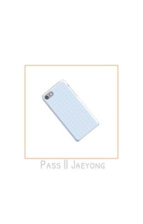 Pass || Jaeyong [COMPLETED] by utterly_done