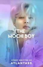 The Mochi Boy | COMING SOON by Atlantaes