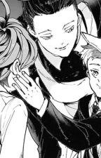Pour mes enfants [TPN] by YukkiteruTaisho