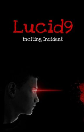 Lucid9 by Harryzione