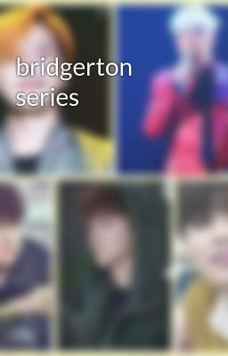 bridgerton series