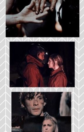Bellarke One-shots by xThisBishEmptyx