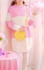 sheldon's babygirl  by nerdygothmomma