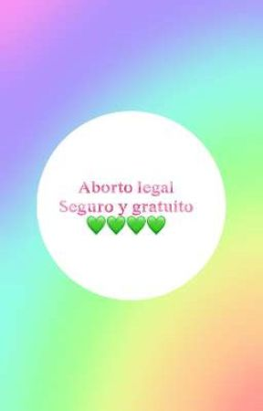 aborto 💚 by lovexlovexpride