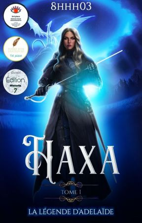 Häxa   To Hold A Dragon's Heart by 8hhh03