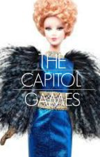 The Capitol Games by JerryHinman