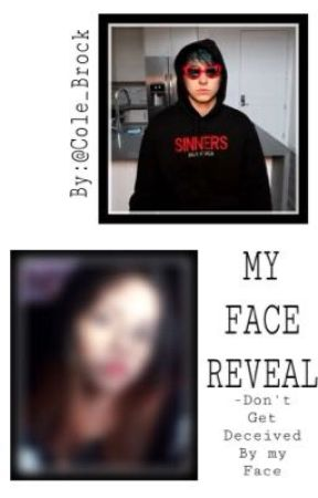 My Face Reveal  by Sean_Jacksepticeye