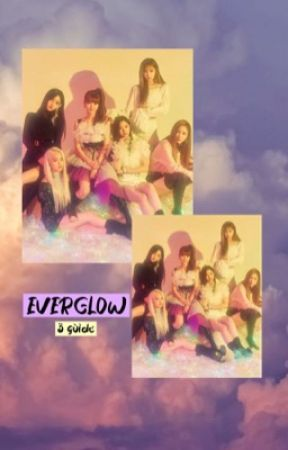 ❊ complete guide to everglow ❊ by rainbowyeri