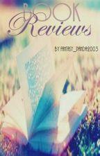 fantasy_panda2003's Book Reviews by fantasy_panda2003