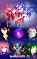 War of the Dragon {Pokemon fan-fic} (Hiatus) by katllaurado