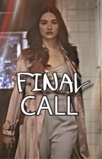 4|FINAL CALL [THE VAMPIRE DIARIES] by puresalvatore