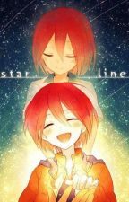 Your Lies in The Star Line | Inazuma Eleven Original Series Fanfiction  by snowyroses-