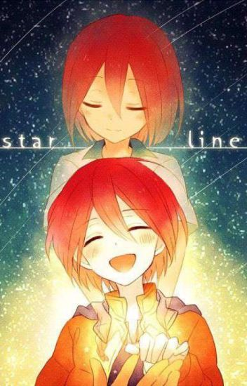 Your Lies in The Star Line | Inazuma Eleven Original Series Fanfiction