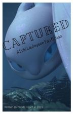 \\ Captured // Loki x Reader, Dragon OC  (EDITING) all chapters are available by -LokiFanficCreator-