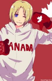 Canada Day by TheEyebrowz