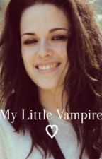 My Little Vampire by awkward_hipster13