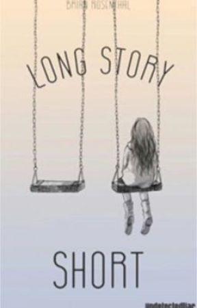 Long Story Short *Brian Rosenthal* by UndetectedLiar