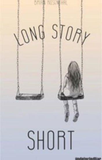 Long Story Short *Brian Rosenthal*