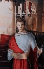 SILAS ✗ FACE CLAIMS by strngerdiaries