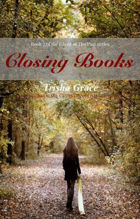 Closing Books by _TrishaGrace