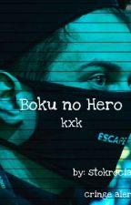 💕Boku No Hero💕 KxK 💕 by stokrociak
