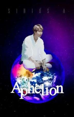 APHELION    KNJ by _SiriusA_